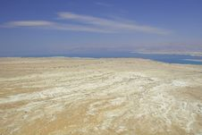Free Dead Sea Royalty Free Stock Photos - 5220238