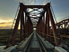 Free The  Bridge Stock Photos - 5220323