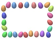 Free 3D Eggs Stock Photos - 5221723