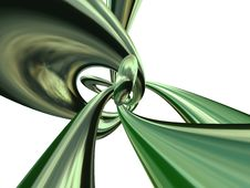 Free Torus Abstract Royalty Free Stock Photo - 5221785