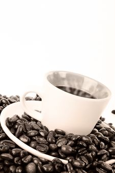 Free Coffee Royalty Free Stock Images - 5221889