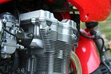 Free Motorbike Stock Image - 5222091