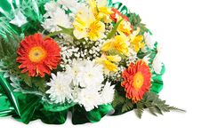 Free Bunch Of Flowers Royalty Free Stock Photos - 5224548
