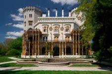 Free Castle Stock Photo - 5224700