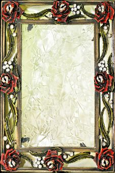 Free Stained Frame Stock Photos - 5226643