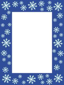 Free Snow Scope Stock Image - 5226921