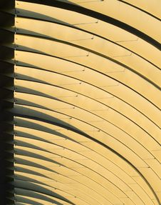 Free Lines, Light And Shadows Stock Photos - 5227493