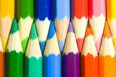 Free Colour Pens Stock Images - 5227494