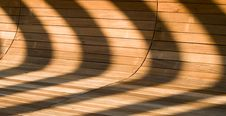 Free Lines, Light, Shadows, And Curves Stock Photography - 5228062