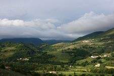 Free Green Umbria Stock Photography - 5229812