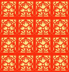 Free Abstract Chinese New Year Background Stock Images - 52204194