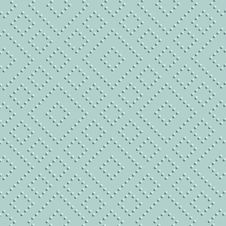 Free Simple Blue Relief Paper Pattern Royalty Free Stock Photo - 52243395