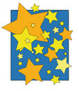 Free Starlights In The Night Stock Photo - 5231240
