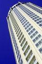 Free Fragment Of High-tech Building Stock Photos - 5231923