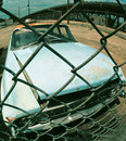 Free Car Is Dead In Jail Stock Image - 5233531