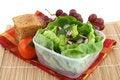 Free Salad-greate Breakfast Royalty Free Stock Photo - 5238885