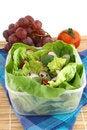 Free Salad-greate Breakfast Stock Image - 5238941