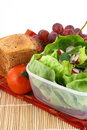 Free Salad-greate Breakfast Royalty Free Stock Photography - 5238947