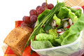 Free Salad-greate Breakfast Royalty Free Stock Images - 5238979