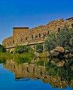 Free Philae Island - Egypt Royalty Free Stock Photography - 5239097