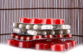 Free A Pile Of Medicines Stock Photos - 5239663