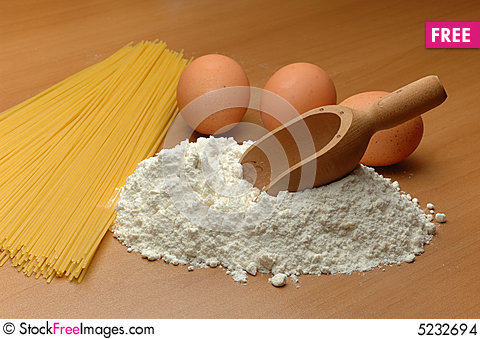 Free Spaghetti Stock Images - 5232694