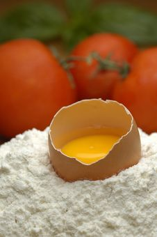 Free Egg Stock Image - 5232701