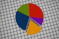 Free 3d Statistics Royalty Free Stock Image - 5233416