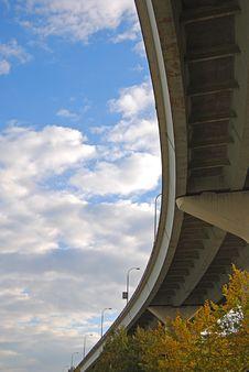 Free Road Bridge Stock Photo - 5233650
