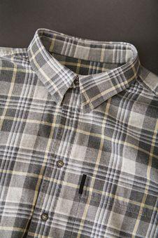 Free Shirt Royalty Free Stock Photo - 5236565