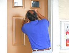 Free Burglar Stock Images - 5239414