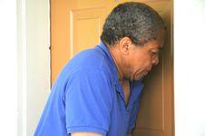 Free Burglar Stock Photography - 5239422