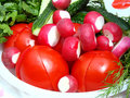 Free Vegetables Royalty Free Stock Image - 5240646