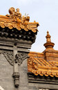 Free Exquisite Eaves Of Temple Stock Images - 5241044