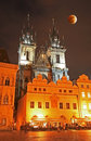 Free The Old Town Square In Prague Stock Images - 5243674