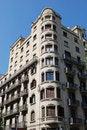 Free Art Nouveau, Barcelona Royalty Free Stock Images - 5243819