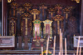Free Chinese Temple Items Stock Images - 5245064