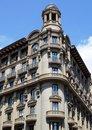 Free Art Nouveau Of Barcelona Stock Photography - 5245342