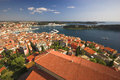 Free A View Of Rovinj Royalty Free Stock Photos - 5246188