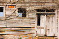 Free Old, Dilapidated Building Royalty Free Stock Photo - 5248025