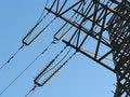Free Medium-voltage Line Stock Images - 5248354