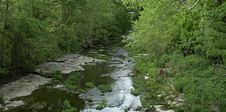Free River Stock Photography - 5240062