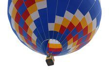 Free Hot Air Balloon Stock Photo - 5243580