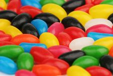 Free Jellybeans Stock Photos - 5243623