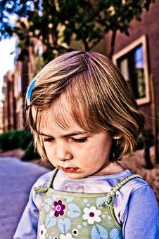 Free Child Stock Photos - 5243923