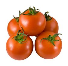 Free Tomato8 Royalty Free Stock Images - 5244749
