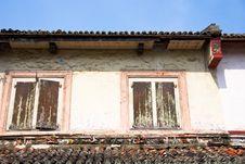 Free Chinatown Architecture Stock Photo - 5245090