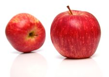 Free Red Apples 2 Stock Photography - 5245162