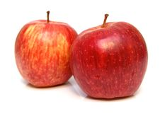 Free Red Apples Royalty Free Stock Photo - 5245175