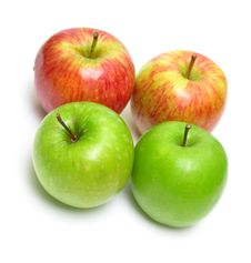 Free Ripe Juicy Apples Royalty Free Stock Photos - 5245208